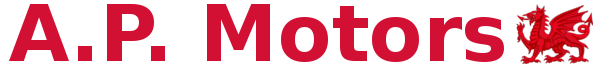 AP Motors Logo